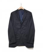 martinique(マルティニーク)の古着「セットアップスーツ」 ネイビー