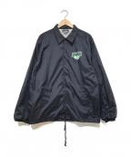 X-LARGE(エクストララージ)の古着「コーチジャケット」|ネイビー