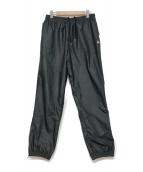 NIKE(ナイキ)の古着「トラックパンツ」 ブラック
