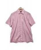 ()の古着「シャツ」 ピンク
