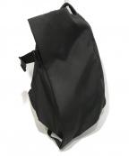 Cote&Ciel(コートシェル)の古着「バックパック」 ブラック