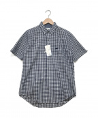 LACOSTE(ラコステ)の古着「半袖シャツ」|ブルー