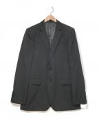 UNDERCOVERISM()の古着「テーラードジャケット」|ブラック