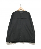 WHITE MOUNTAINEERING(ホワイトマウンテ二アニング)の古着「ジャケット」|ブラック