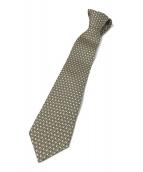 ()の古着「ネクタイ」|ベージュ
