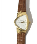 ()の古着「腕時計」|アイボリー