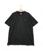 SUPREME(シュプリーム)の古着「スモールボックスロゴTEE」|ブラック