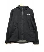 ()の古着「クライムライトジャケット」 ブラック