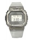 ()の古着「腕時計」 グレー