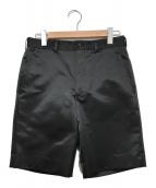 ()の古着「ハーフパンツ」|ブラック