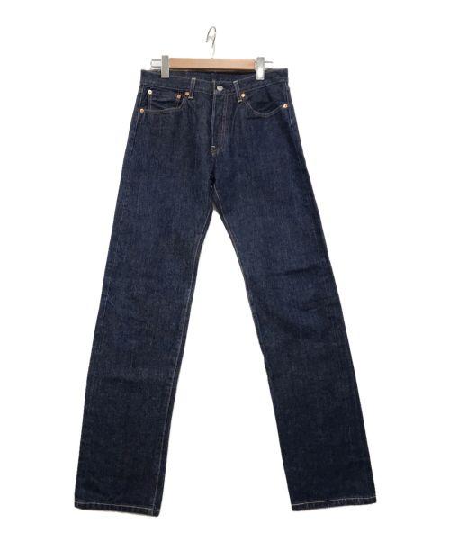 LEVI'S VINTAGE CLOTHING(リーバイスヴィンテージクロージング)LEVI'S VINTAGE CLOTHING (リーバイスヴィンテージクロージング) セルビッチデニムパンツ ブルー サイズ:W32の古着・服飾アイテム