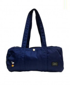 PORTER(ポーター)の古着「ハンドバッグ」|ブルー
