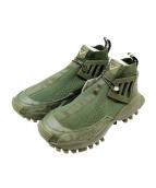 adidas Originals by White Mountaineering(アディダス オリジナルス バイ ホワイトマウンテニアリング)の古着「シーユーレイターアレドPK」|グリーン