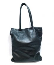 Jas-M.B.(ジャスエムビー)の古着「レザートートバッグ」
