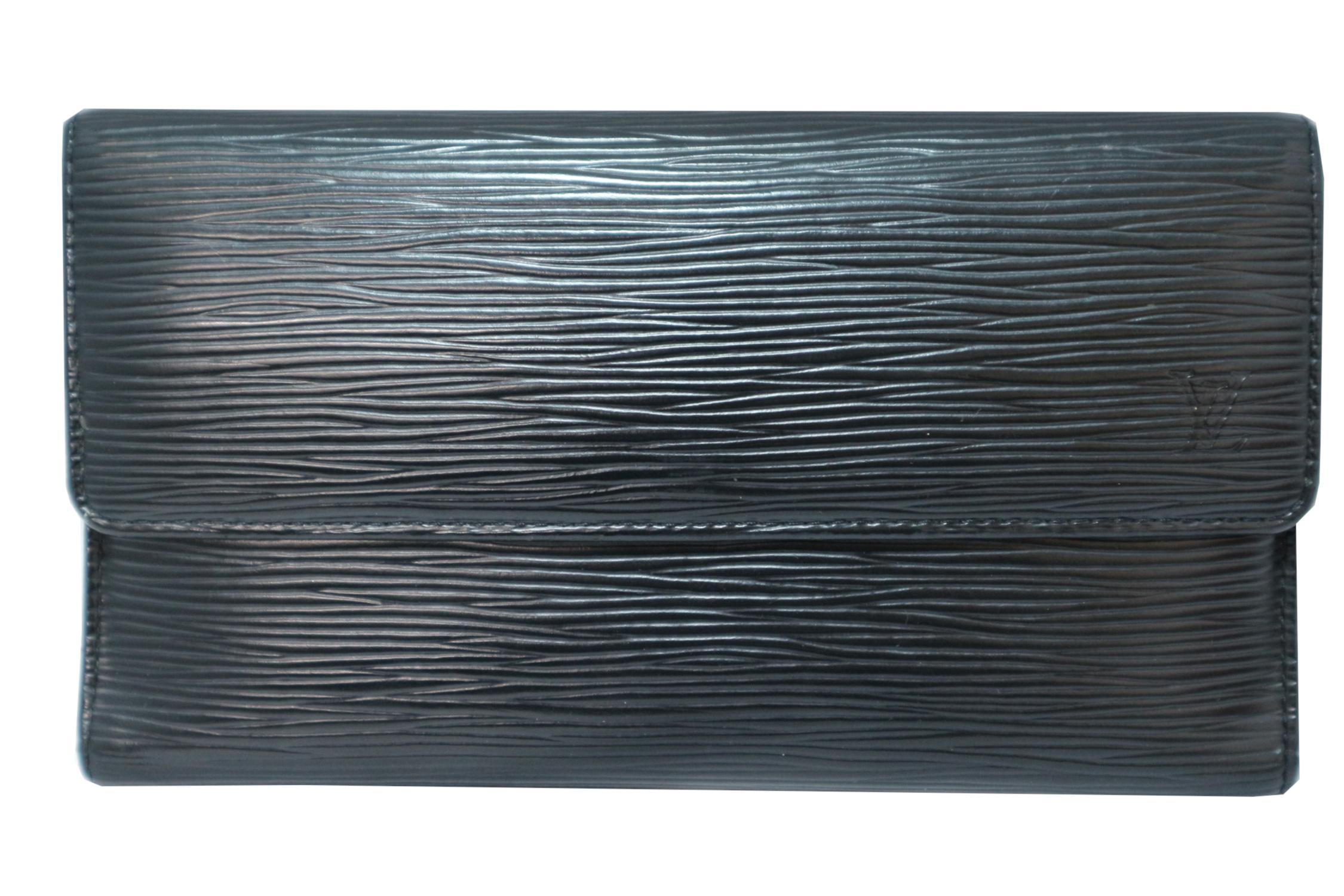 free shipping 7bdb6 87b66 [中古]LOUIS VUITTON(ルイ・ヴィトン)のメンズ 服飾小物 長財布