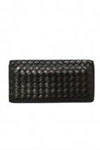 BOTTEGA VENETA(ボッテガベネタ)の古着「2つ折り財布」