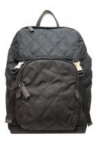 PRADA(プラダ)の古着「ナイロンリュック」|ブラック