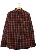 DENHAM(デンハム)の古着「シャツ」
