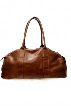 土屋鞄(ツチヤカバン)の古着「セッションボストンバッグ」