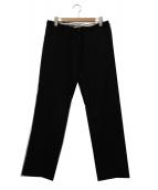 DCBA BY SON OF THE CHEESE(ディーシービーエー バイ サノバチーズ)の古着「SLACKS PANTS」