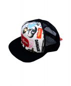 Supreme(シュプリーム)の古着「Blood Lust Mesh Back 5-Panel」