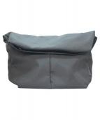 cote&ciel(コート&エシエル)の古着「メッセンジャーバッグ」|ブラック