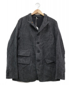 a vontade(アボンタージ)の古着「オールドポッタージャケット」|ブラック