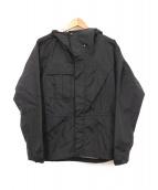 Woolrich(ウールリッチ)の古着「HARD NY 3L MOUNTAIN JK」 ブラック