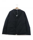 A vontade(アボンタージ)の古着「サンセットジャケット」|ブラック
