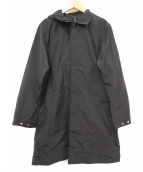 THE NORTH FACE(ザノースフェイス)の古着「ROLLPACK JOURNEYS COAT」 ブラック
