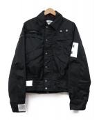 OAMC(オーエーエムシー)の古着「ボンバージャケット」|ブラック