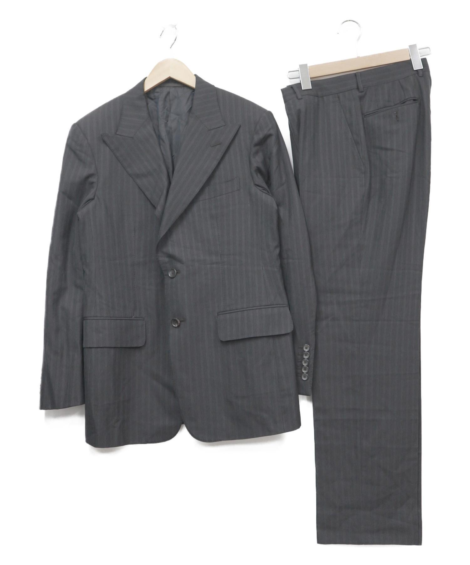online store 95c09 19dfa [中古]GUCCI(グッチ)のメンズ スーツ・セットアップ セットアップスーツ