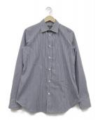 DSQUARED2(ディースクエアード)の古着「チェックシャツ」|ブルー