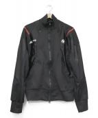 Y-3(ワイスリー)の古着「トラックジャケット」|ブラック