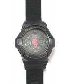 CASIO(カシオ)の古着「腕時計」 ホワイト