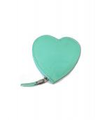 Tiffany & Co.(ティファニー)の古着「コインケース」|スカイブルー