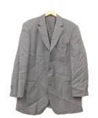 BOSS HUGO BOSS(ボスヒューゴボス)の古着「テーラードジャケット」|ブラック