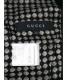 中古・古着 GUCCI (グッチ) テーラードジャケット ブラック サイズ:42 イタリア製:15800円