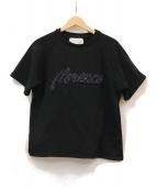 yoshio kubo(ヨシオクボ)の古着「S/Sスウェット」|ブラック