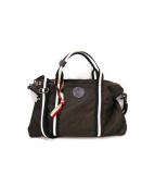 Orobianco(オーロビアンコ)の古着「2WAYビジネスバッグ」|ブラウン