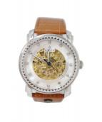 lobor(ロバー)の古着「腕時計」
