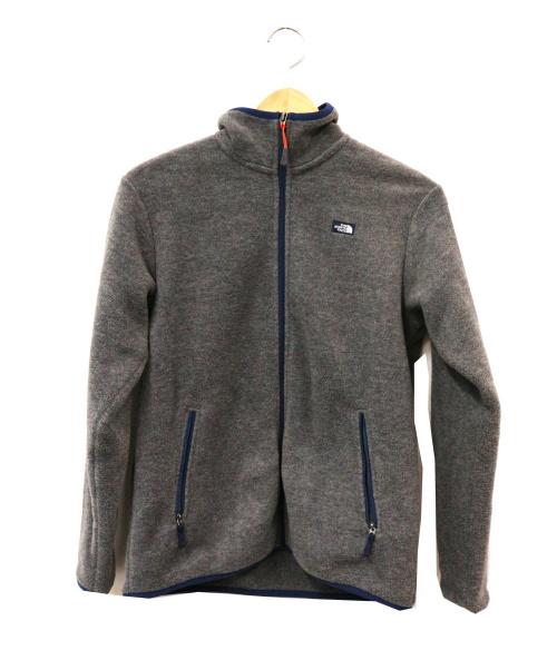 THE NORTH FACE(ザノースフェイス)THE NORTH FACE (ザノースフェイス) アルマディラ ジャケット グレー サイズ:M NAW71340の古着・服飾アイテム