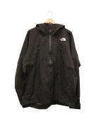 ()の古着「FLスーパーヘイズジャケット」|ブラック