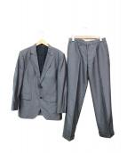 EPOCA UOMO(エポカウォモ)の古着「セットアップスーツ」|グレー