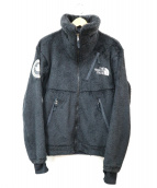 THE NORTH FACE(ザノースフェイス)の古着「アンタークティカバーサロフトジャケット」|ブラック