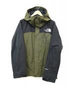 ()の古着「Mountain Jacket/マウンテンジャケット」|オリーブ