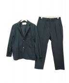 CURLY(カーリー)の古着「セットアップスーツ」|ブラック