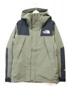 ()の古着「Mountain Jacket/マウンテンジャケット」|ニュートープ