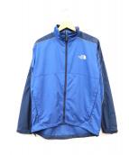 THE NORTH FACE(ザノースフェイス)の古着「Trek&Field Jacket」|ブルー