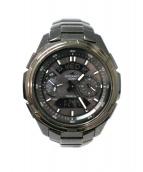 CASIO(カシオ)の古着「腕時計」 ブラック